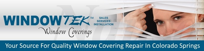 Window Tek Window Coverings